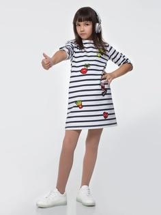Платья PandaKids