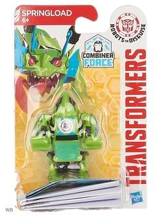 Роботы Hasbro