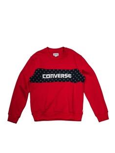 Толстовки Converse