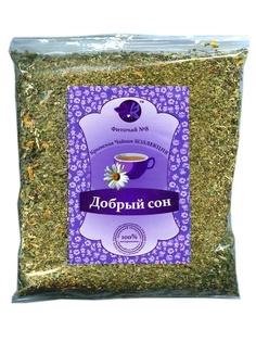 Чай Крымская Натуральная Коллекция