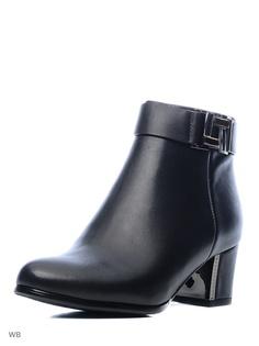 Ботинки LADY ONE