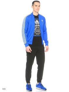 Толстовки Adidas