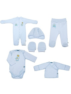 Комплекты нательные для малышей SNO KATT