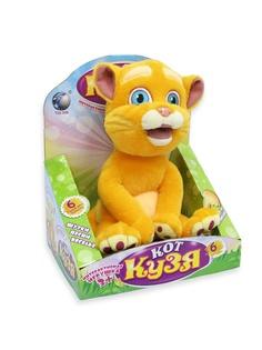 Мягкие игрушки VELD-CO