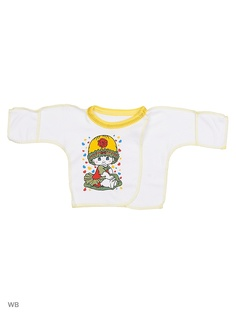 Распашонки Babycollection
