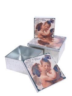 Подарочные коробки DAVANA