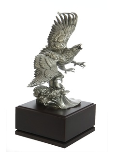 Статуэтки Eagle Pewter