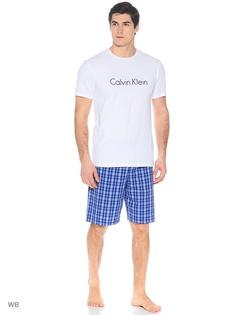 Пижамы Calvin Klein