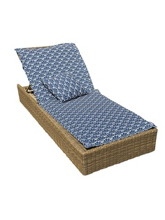 Подушки на стул Kauffort