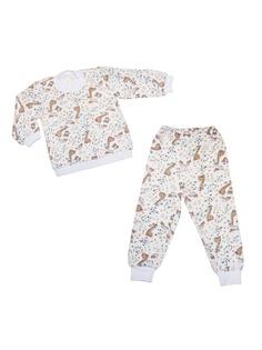 Пижамы Клякса