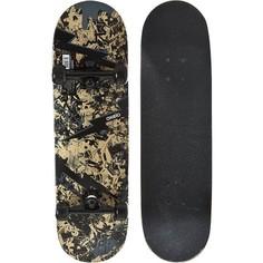Детский Скейтборд Mid 3 Skull Oxelo