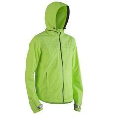 Велосипедная Куртка Со Светоотражающими Элементами Ville 500 Btwin