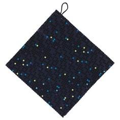 Салфетка Clean 100 Soft Из Микрофибры - Темно-бордовая Orao