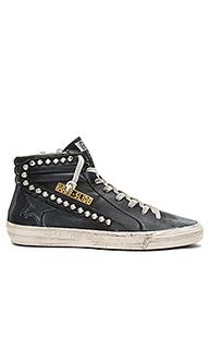 Slide sneaker - Golden Goose