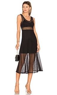 Платье abigail - NBD
