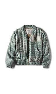 Куртка бомбер ny - Acacia Swimwear