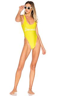 Слитный купальник lemonade - Private Party
