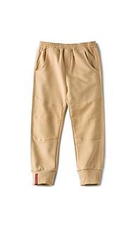 Свободные брюки marvin - Haus of JR