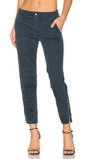 Укороченные брюки misfit - MOTHER