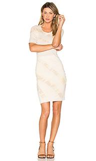 Облегающее платье signature - Raquel Allegra