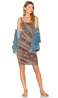 Layering tank dress - Raquel Allegra
