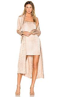 Платье-халат - Raquel Allegra
