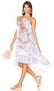Платье tropical punch - MINKPINK