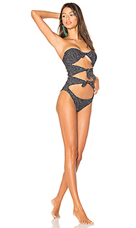 Mantaray tie one piece - MINKPINK