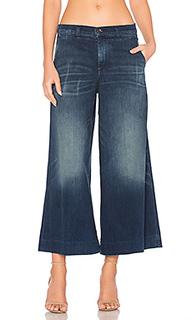 Широкие джинсы harper - baldwin