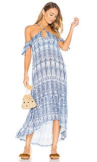 Макси платье lover - Suboo