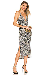 Double slit dress - BCBGeneration