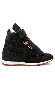 3 tongue trainers - Vivienne Westwood