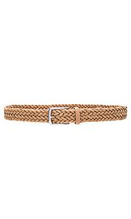 Slim braided belt - Rag & Bone