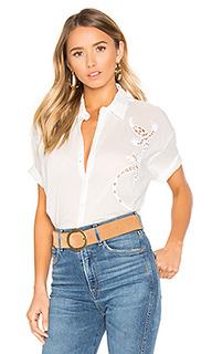 Рубашка sally - 3x1