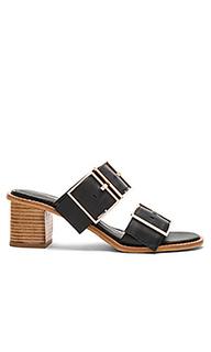 Туфли на каблуке tami - Urge