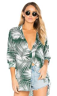 Leahi lounge shirt - MIKOH