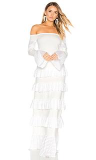 Вечернее платье sylar - Alexis