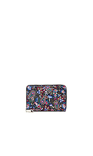 Saffiano small standard wallet - Marc Jacobs