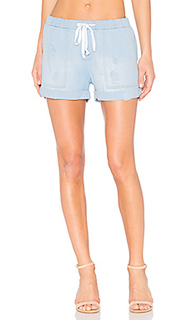 Easy pocket short - Bella Dahl