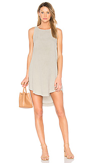 Side button dress - Bella Dahl