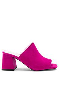 Туфли на каблуке perpetua - Jeffrey Campbell