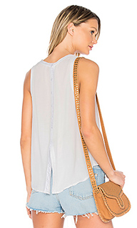 Back button up top - Bella Dahl