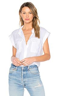 Укороченная рубашка на пуговицах - Bella Dahl