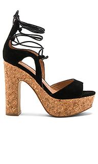Туфли на каблуке alyce - Matiko