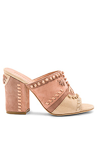 Туфли на каблуке philip - Sigerson Morrison