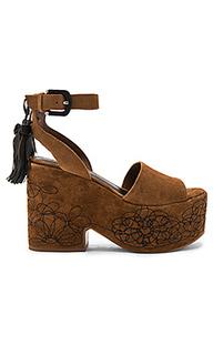 Туфли на каблуке beia - Sigerson Morrison