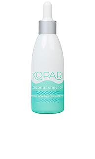 Лосьон coconut sheer oil - Kopari