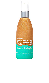 Лосьон coconut body glow - Kopari