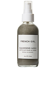 Neroli cleansing wash - French Girl Organics
