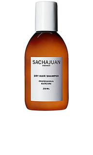 Шампунь dry hair - SACHAJUAN